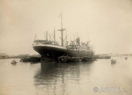 Loat anh hiem co ve Sai Gon nam 1925 cua nguoi Phap - Anh 7