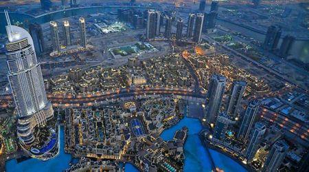 Dubai va nhung dieu khong tuong tu gioi sieu giau - Anh 13