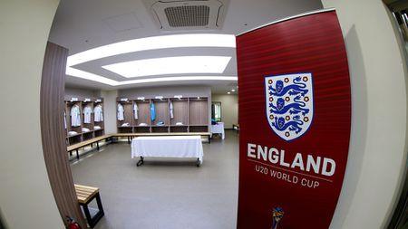 Truc tiep World Cup U20: U20 Argentina vs U20 Anh - Anh 10