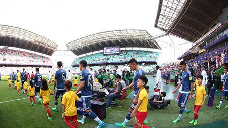 Truc tiep World Cup U20: U20 Argentina vs U20 Anh - Anh 7
