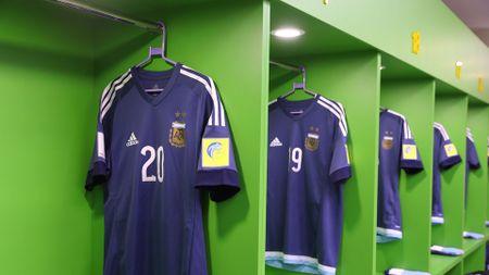 Truc tiep World Cup U20: U20 Argentina vs U20 Anh - Anh 9