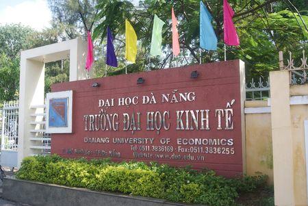 Co che giam sat cua DH Kinh te - Dai hoc Da Nang khi doi moi hoat dong - Anh 1