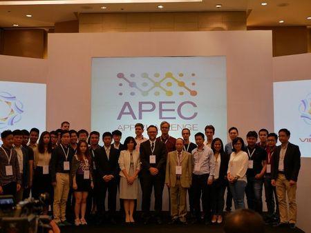 APEC 2017 - Cac nha phat trien phan mem xay dung ung dung cho cac doanh nghiep - Anh 2