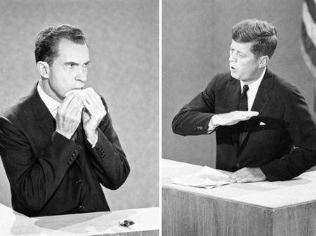 John F. Kennedy: Goc nhin moi qua trien lam anh - Anh 8