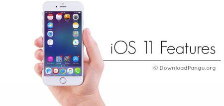 Apple gioi thieu 100 tinh nang tuyet voi cua iOS 11 - Anh 2