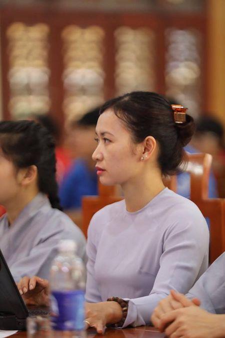 Hoi nghi tap huan nang cao nang luc quan ly tinh nguyen tai chua Quan Su - Anh 10