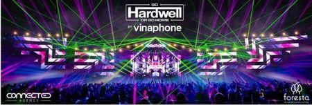 'Hardwell By Vinaphone' chi manh tay de bat kip xu huong to chuc EDM Festival lon tai SVD - Anh 6