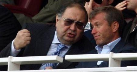 Ti phu Nga ra gia mua Arsenal 1,3 ti USD - Anh 2