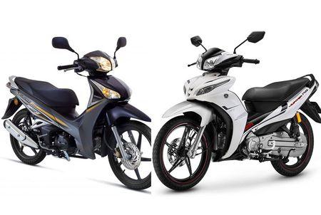 XE 'HOT' NGAY 20/5: Nu biker Viet duyen dang ben Honda MSX125, moto gia 5,5 ty dong ve Viet - Anh 4