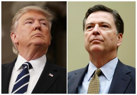 CNN:Cuu Giam doc FBI tin ong Trump co y gay can tro dieu tra - Anh 1