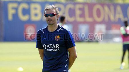"""La Liga """"ngay phan xu"""": Real vui het co, Barca u muu - Anh 7"""