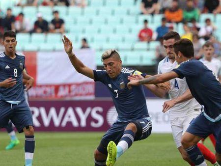 Nhung cu soc dau tien o U-20 World Cup - Anh 1