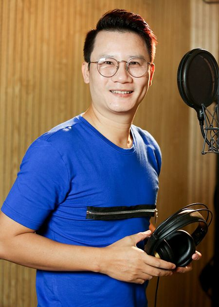 Tim - Truong Quynh Anh tinh tu di thu am MV ca nhac - Anh 7