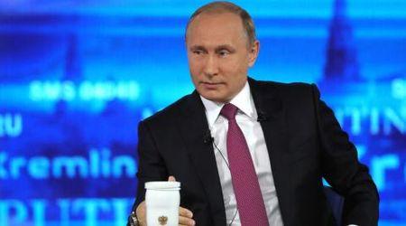 Ong Putin rong long: Sep FBI can ti nan hay sang Nga - Anh 1