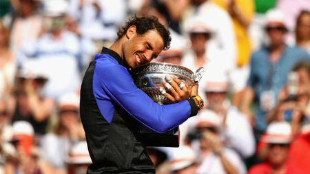 """Wimbledon: Djokovic luyen """"don hiem"""", dau Federer - Nadal - Anh 1"""