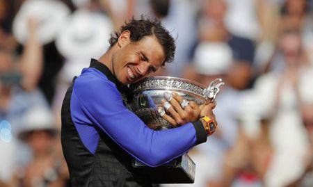 "Nadal la ""vi than"", se soan ngoi so 1 the gioi sau Wimbledon - Anh 1"