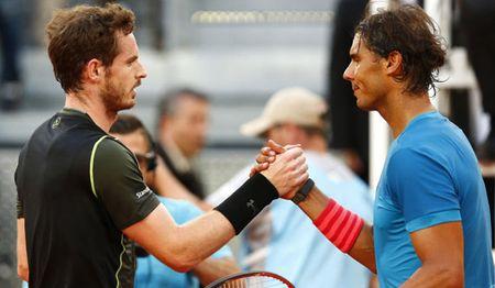 "Nadal la ""vi than"", se soan ngoi so 1 the gioi sau Wimbledon - Anh 2"