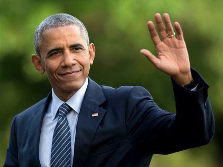 Cuu Tong thong Barack Obama co the la tan hieu truong DH Harvard - Anh 1
