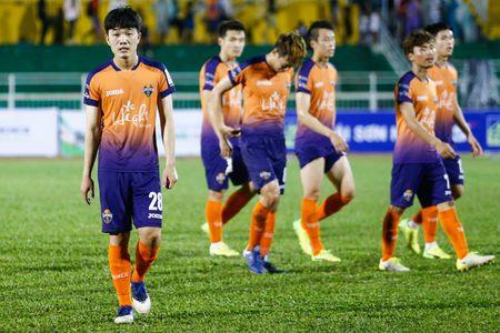Gangwon cang thang hoa, Xuan Truong cang kho co co hoi - Anh 1