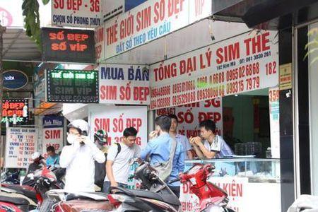 Thue bao di dong phai chup anh: The gioi deu lam vay - Anh 1
