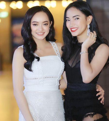 Gai 18 Kaity Nguyen phong phao 'vuot mat' Thuy Top, Elly Tran - Anh 11