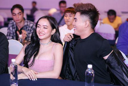 Gai 18 Kaity Nguyen phong phao 'vuot mat' Thuy Top, Elly Tran - Anh 12