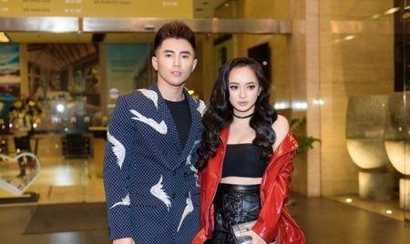 Gai 18 Kaity Nguyen phong phao 'vuot mat' Thuy Top, Elly Tran - Anh 14