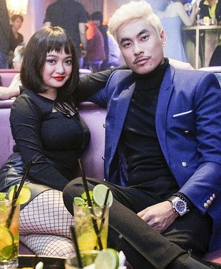 Gai 18 Kaity Nguyen phong phao 'vuot mat' Thuy Top, Elly Tran - Anh 1