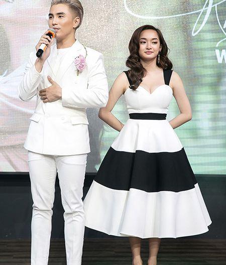 Gai 18 Kaity Nguyen phong phao 'vuot mat' Thuy Top, Elly Tran - Anh 3