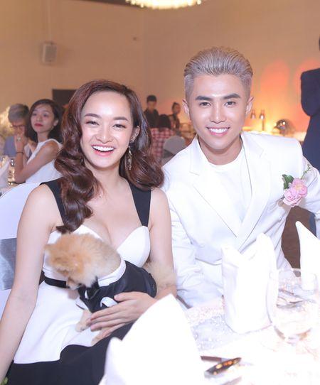 Gai 18 Kaity Nguyen phong phao 'vuot mat' Thuy Top, Elly Tran - Anh 5