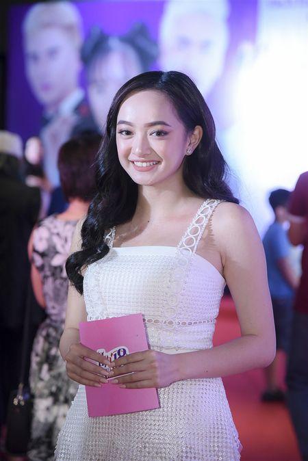 Gai 18 Kaity Nguyen phong phao 'vuot mat' Thuy Top, Elly Tran - Anh 7