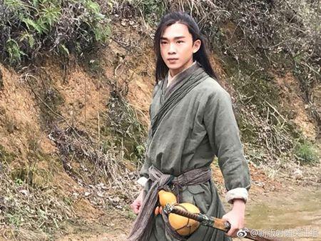 Tieu ngao giang ho 2017 bi che toi ta vi Lenh Ho Xung 'nhu 1 dua tre' - Anh 1