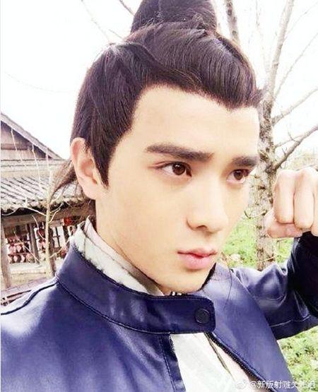 Tieu ngao giang ho 2017 bi che toi ta vi Lenh Ho Xung 'nhu 1 dua tre' - Anh 7
