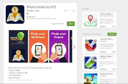 Phan mem doc hai Xavier tan cong hang tram ung dung tren Google Play - Anh 1