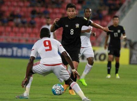 Nguyen nhan giup DT Thai Lan khoi sac duoi thoi HLV Rajevic - Anh 1