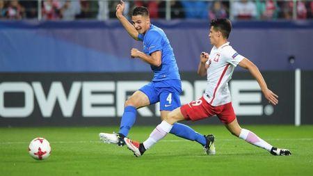 01h45 ngay 20/06, U21 Ba Lan vs U21 Thuy Dien: Chu nha dung buoc? - Anh 1