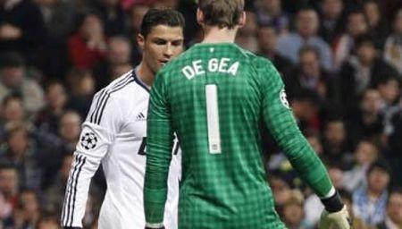 Chuyen nhuong Anh 19/06: Ronaldo = 175 trieu bang + De Gea; Chelsea 'pha dam' M.U - Anh 1