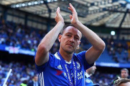 Chelsea khong bao gio co the thay the John Terry - Anh 1