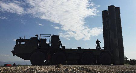 Nga thiet lap mot so 'vung cam bay' tren khong phan Syria - Anh 1