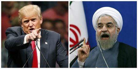 Cang thang My-Iran co nguy co bien thanh xung dot toan dien - Anh 1