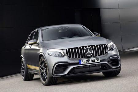 Sieu SUV Mercedes-AMG GLC 63 'chot gia' tu 2,46 ty - Anh 2