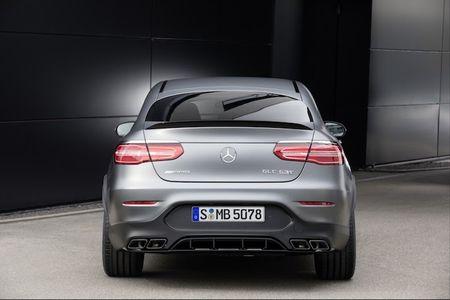 Sieu SUV Mercedes-AMG GLC 63 'chot gia' tu 2,46 ty - Anh 4