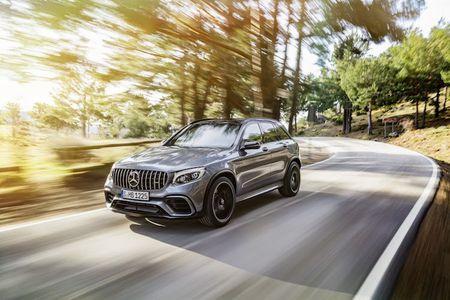 Sieu SUV Mercedes-AMG GLC 63 'chot gia' tu 2,46 ty - Anh 6