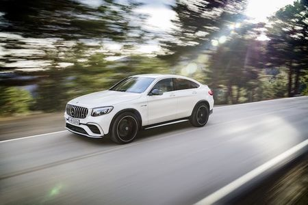 Sieu SUV Mercedes-AMG GLC 63 'chot gia' tu 2,46 ty - Anh 9
