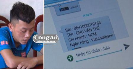 Su dung facebook lua dao chiem doat tai san - Anh 2