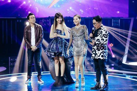 Thu Minh: Toi khong viec gi phai 'da xeo' ai - Anh 1