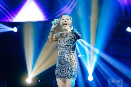 Thu Minh: Toi khong viec gi phai 'da xeo' ai - Anh 4
