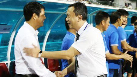 Pho chu tich VFF Tran Quoc Tuan: Doi tuyen Viet Nam phai ve voi nhan dan - Anh 1