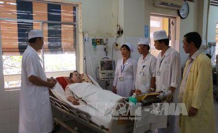 Bo Y te yeu cau tang cuong dieu tri sot xuat huyet Dengue - Anh 1