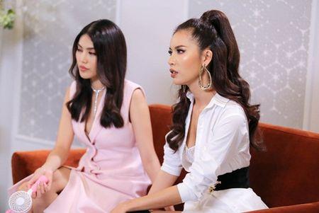 Minh Tu nhan Hoang Thuy, 'thay vi san si hay tap luyen cho thi sinh' - Anh 3